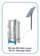 solar cooler 50 lph