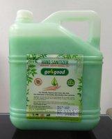 gel hand sanitizer 5 ltr.-min